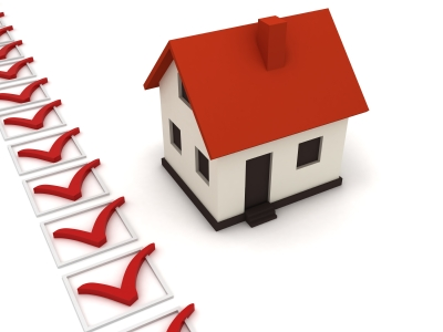 House-hunting Checklist to End Up with Your Dream Home